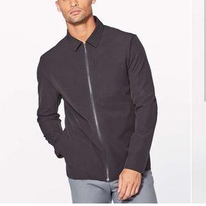 Men's Lululemon Short Range Jacket XXL